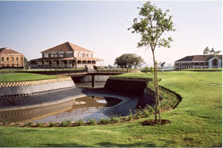 Fourways Golf Park